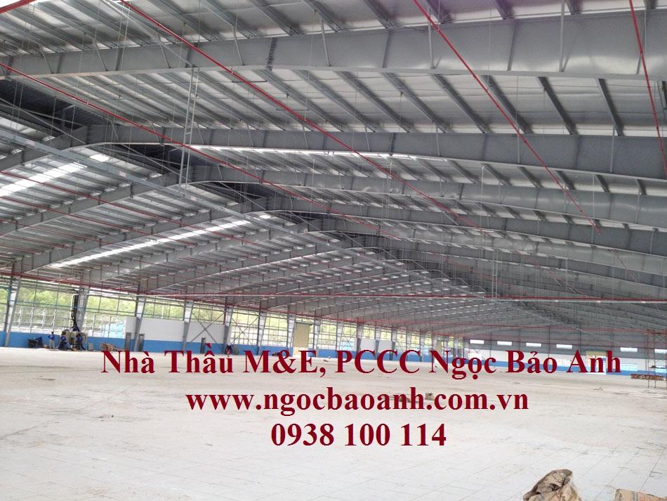 thi công hệ thống pccc www.ngocbaoanh.com.vn 0938 100 114