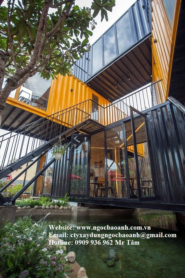 Cafe container (16)