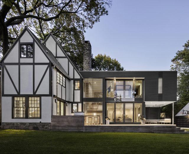 Rye Residence, Location: Rye NY, Architect: Joeb Moore + Partners Architects