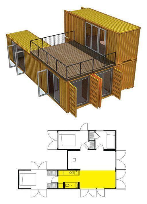 Nhà ở bằng thép tiền chế ( Cty Ngọc Bảo Anh ) (6)