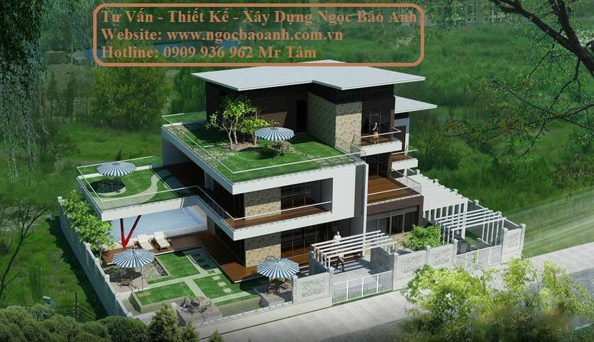 Tư vấn thiết kế xây dựng nhà ở (13)