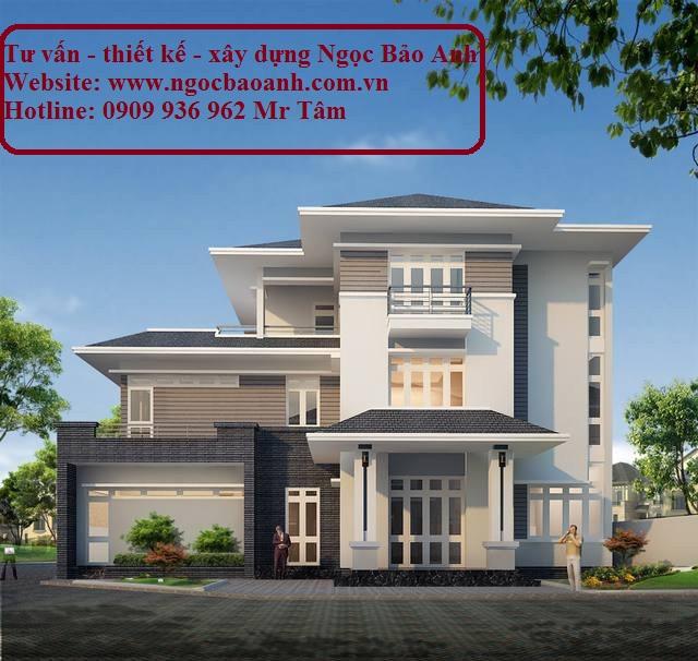 Tư vấn thiết kế xây dựng nhà ở (2)