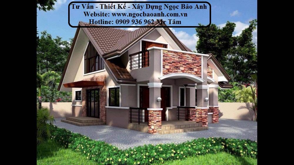 Tư vấn thiết kế xây dựng nhà ở (22)