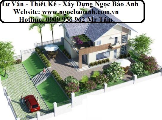 Tư vấn thiết kế xây dựng nhà ở (27)