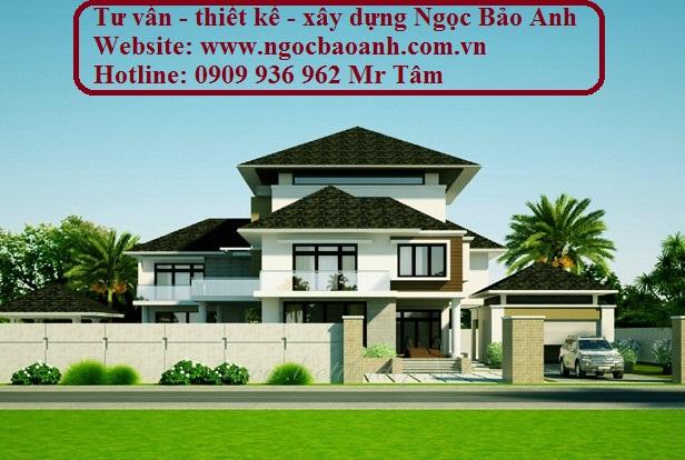 Tư vấn thiết kế xây dựng nhà ở (29)