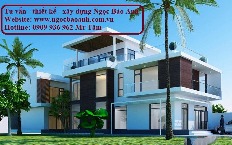 Tư vấn thiết kế xây dựng nhà ở (30)