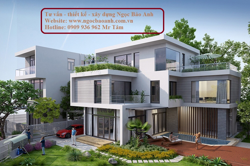 Tư vấn thiết kế xây dựng nhà ở (33)