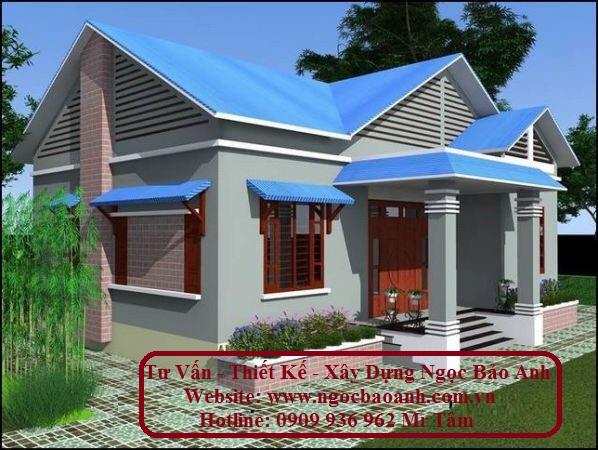 Tư vấn thiết kế xây dựng nhà ở (38)
