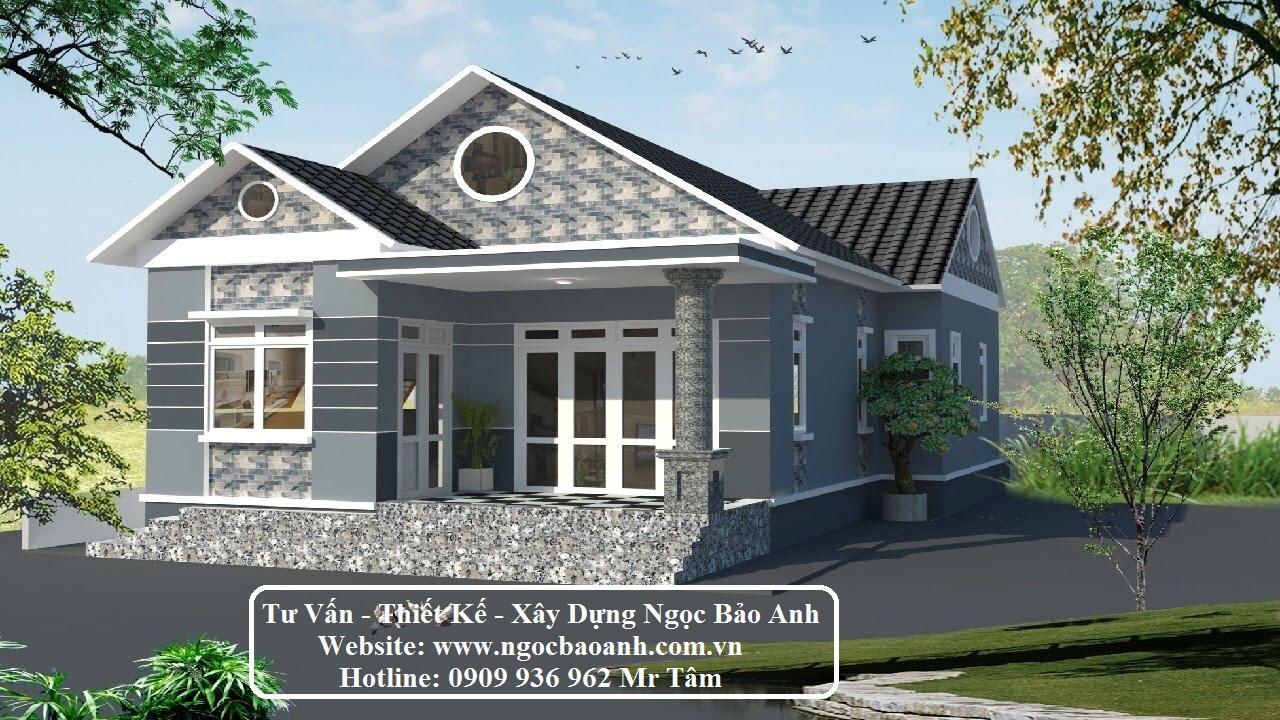 Tư vấn thiết kế xây dựng nhà ở (40)