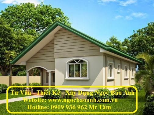 Tư vấn thiết kế xây dựng nhà ở (46)