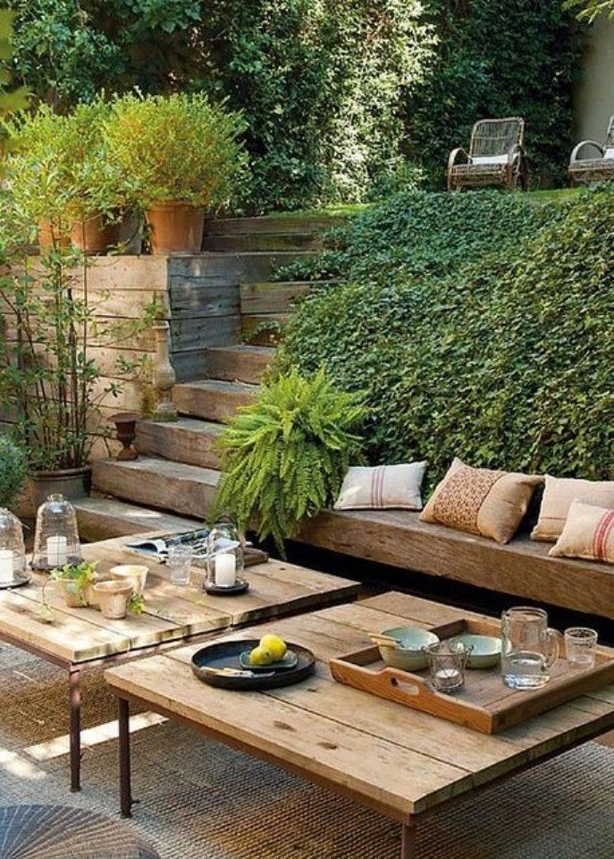 Thiết kế, xây dựng sân vườn (Cty Ngọc Bảo Anh ) (15)
