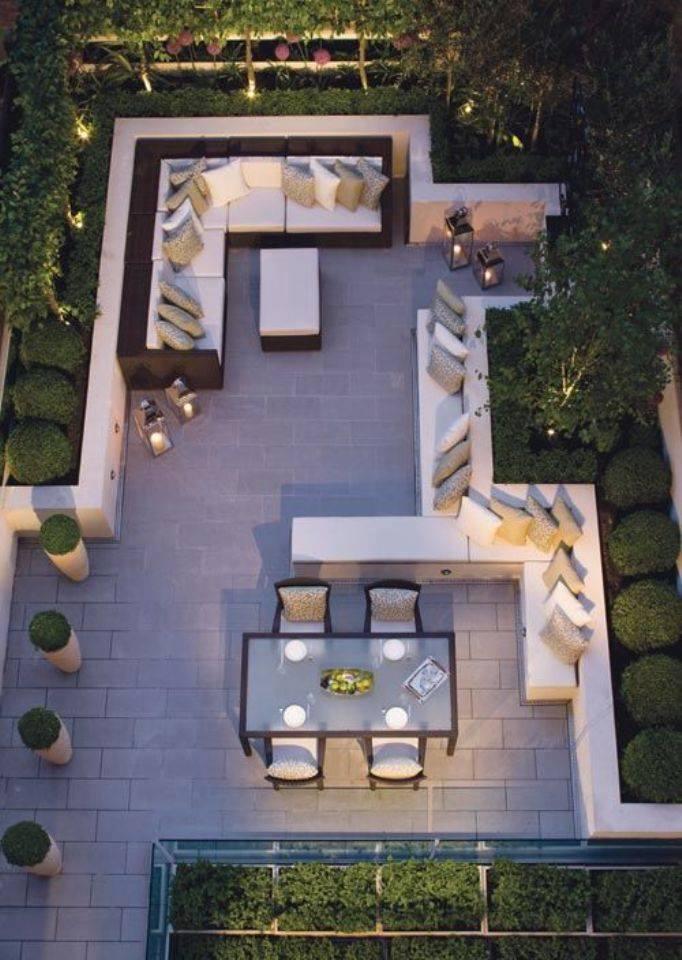 Thiết kế, xây dựng sân vườn (Cty Ngọc Bảo Anh ) (16)