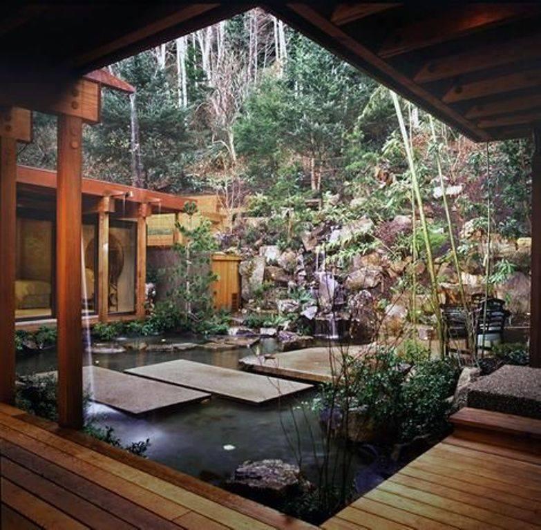 Thiết kế, xây dựng sân vườn (Cty Ngọc Bảo Anh ) (5)