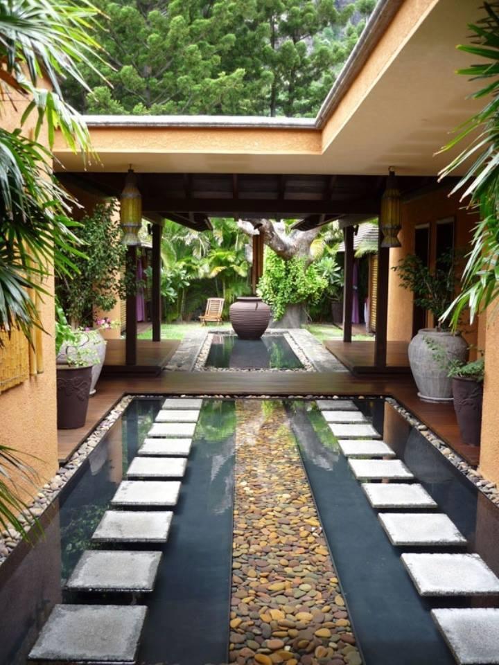 Thiết kế, xây dựng sân vườn (Cty Ngọc Bảo Anh ) (6)
