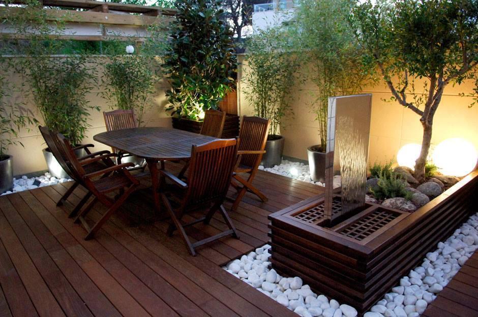 Thiết kế, xây dựng sân vườn (Cty Ngọc Bảo Anh ) (9)