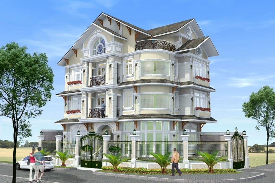 thiết kế xây dựng nhà-