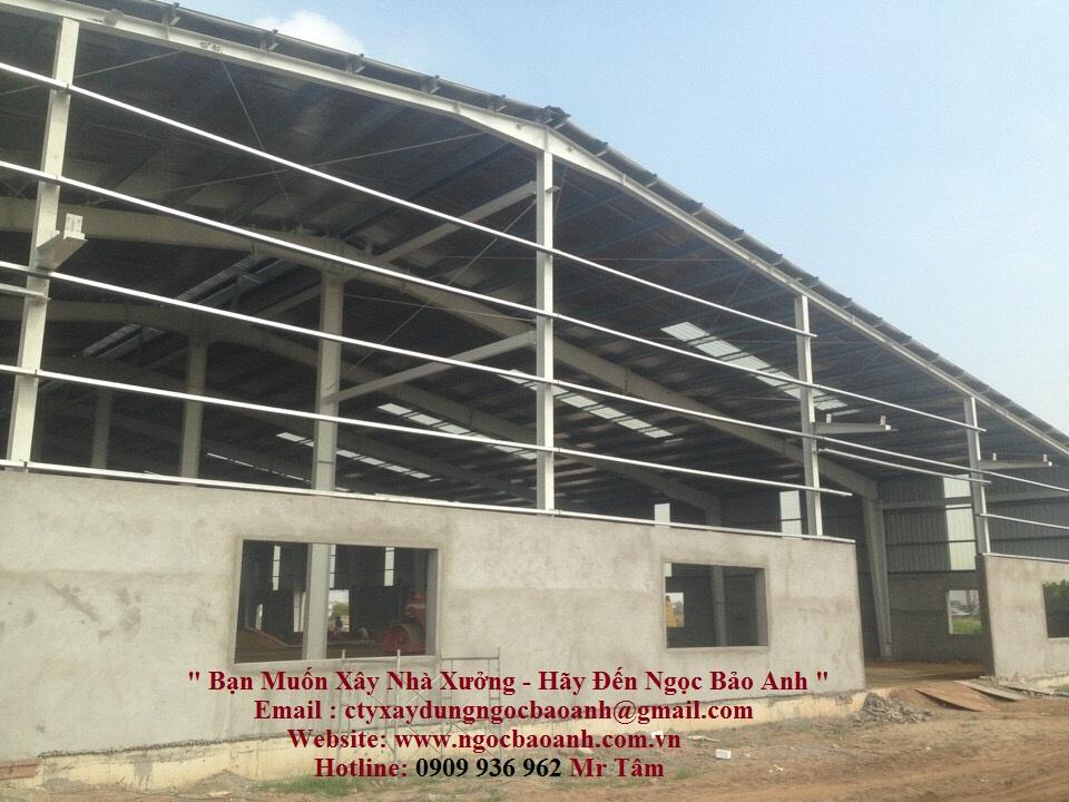 Xây dựng nhà kho (3)