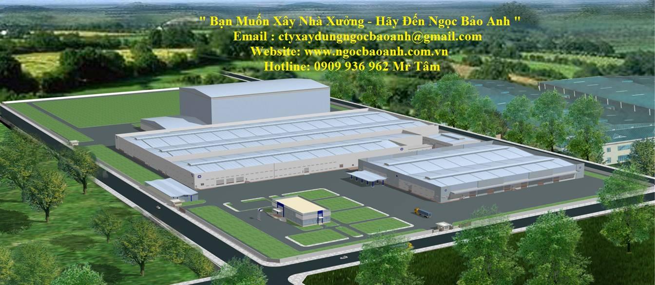 Xây dựng nhà kho (4)