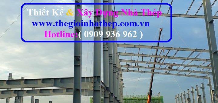 Tư vấn xây dựng nhà xưởng tại Bình Phước (3)