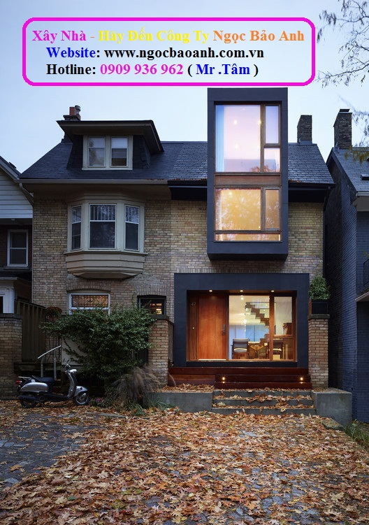 mẫu nhà phố đẹp (2)