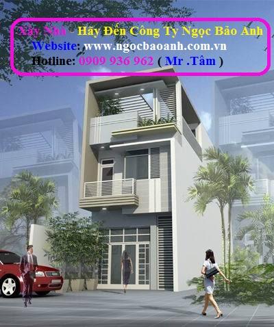 mẫu nhà phố đẹp (6)