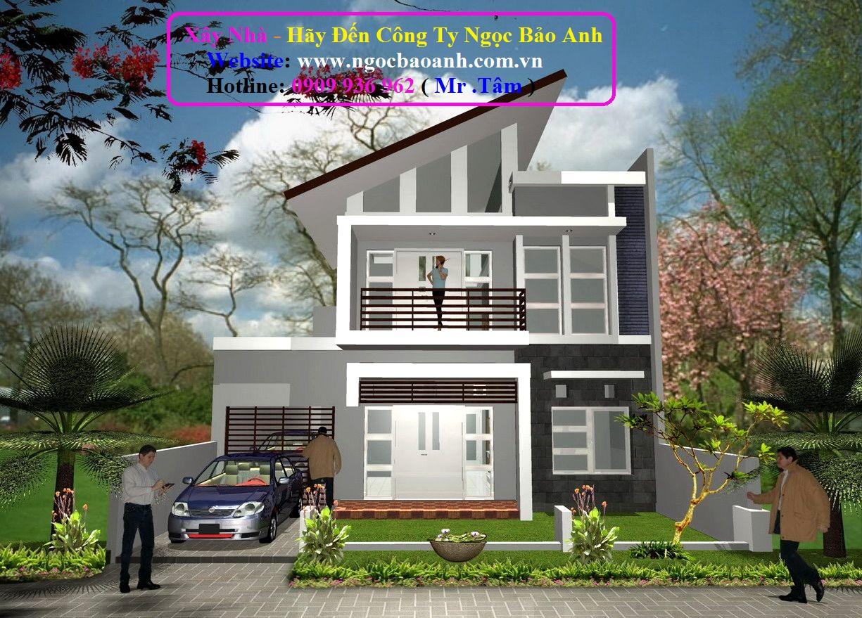 thiết kế nhà phố đẹp (12)