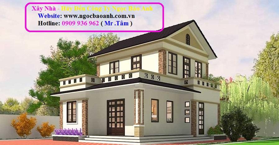 thiết kế nhà phố đẹp (5)