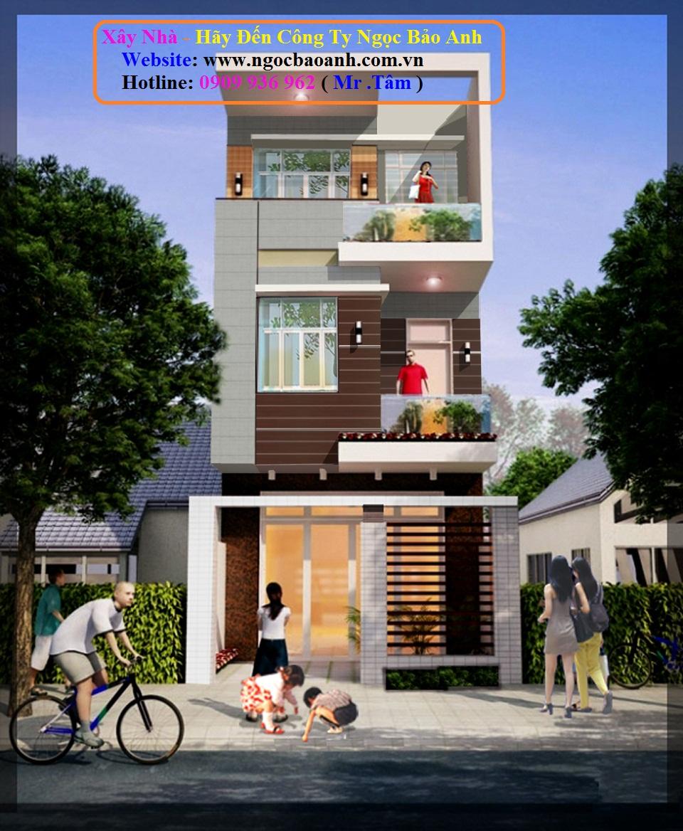 xây dựng nhà phố tại quận 9 (10)