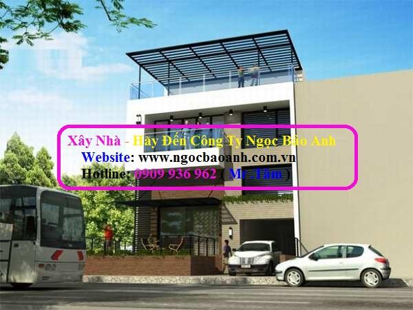 xây dựng nhà phố tại quận 9 (12)