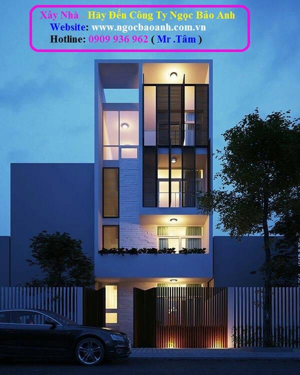 xây dựng nhà phố tại quận 9 (13)