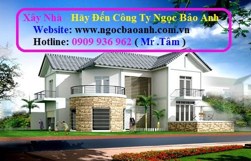 xây dựng nhà phố tại quận 9 (2)