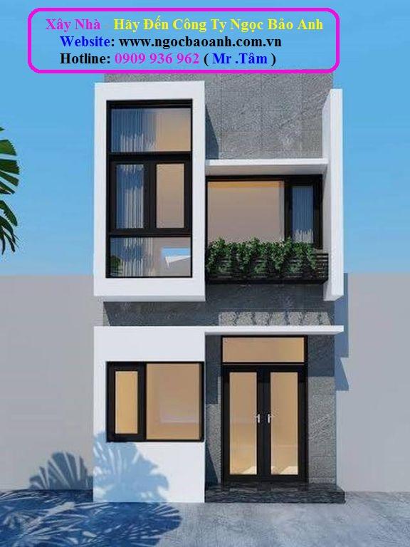xây dựng nhà phố tại quận 9 (3)