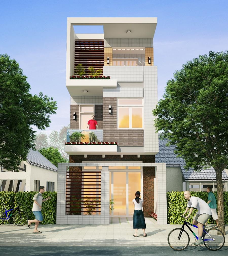 xây dựng nhà phố tại quận 9 (4)