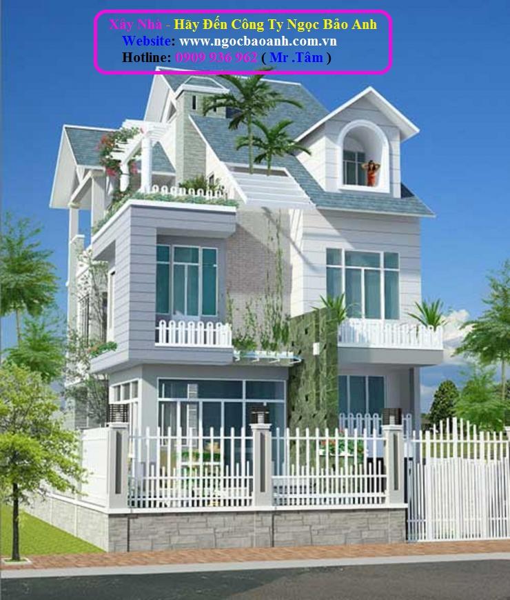 xây dựng nhà phố tại quận 9 (5)