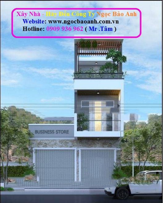xây dựng nhà phố tại quận 9 (7)