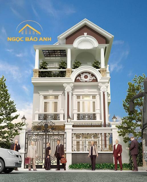 nhà phố hiện đại (3)