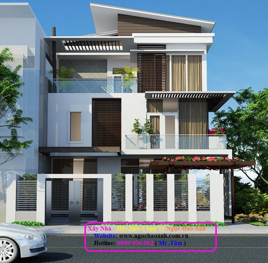 xây dựng nhà phố tại quận 9 (9)