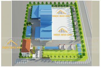 Xây dựng nhà thép tiền chế (3)