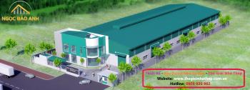 báo giá xây nhà xưởng (2)