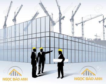 xây dựng nhà máy long an