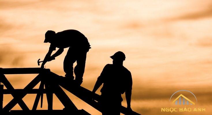 xây dựng nhà xưởng tphcm