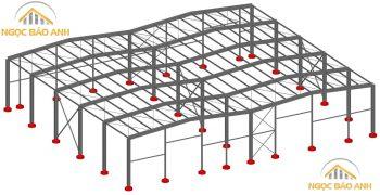 xây nhà khung thép (5)