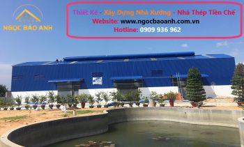 xây nhà xưởng tại đồng nai (2)