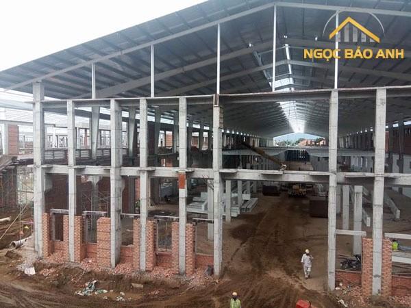 thế giới xây dựng nhà xưởng (2)