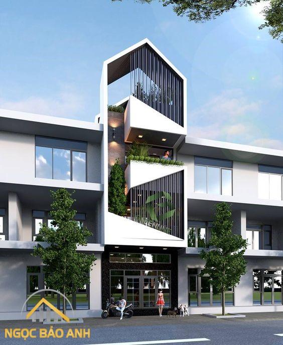xây dựng nhà phố Q9