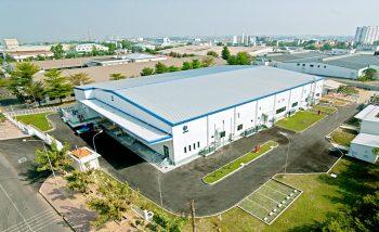 Xây Dựng Nhà Xưởng Tại Đồng Nai (5)