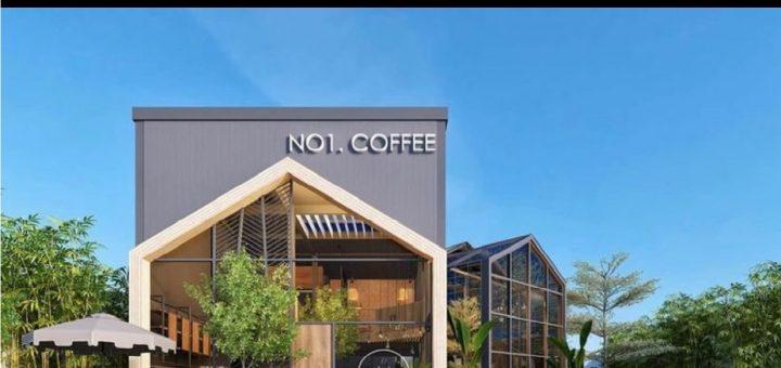 thi công quán cafe khung thép