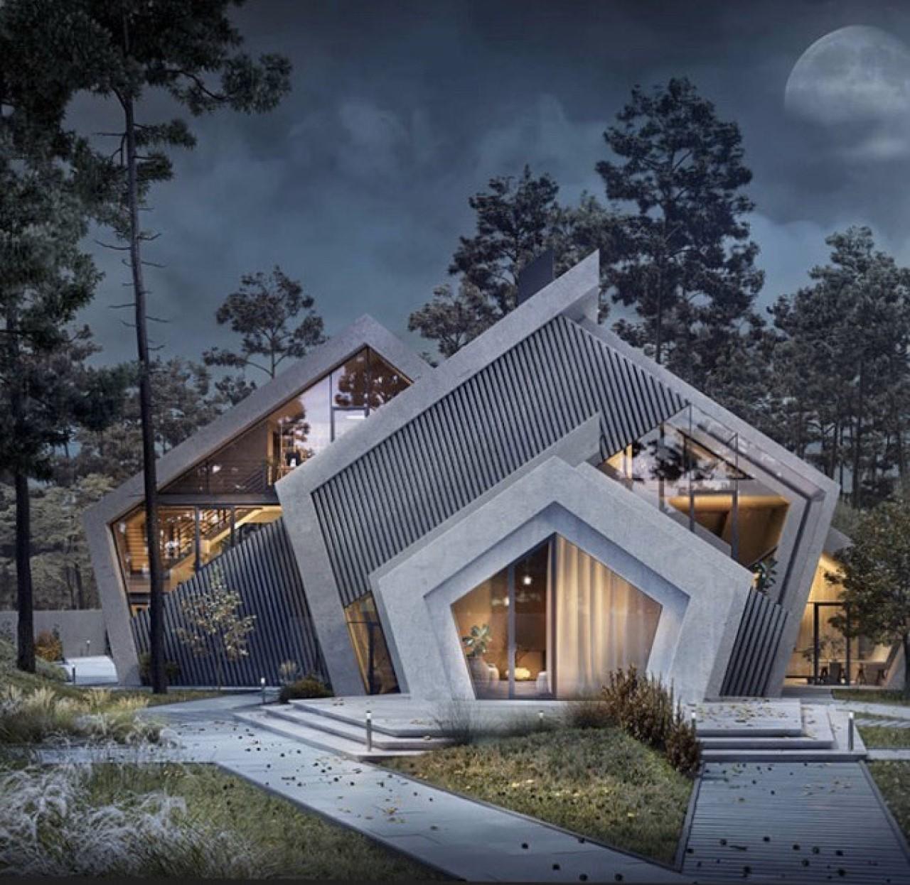 nhà homestay bungalow