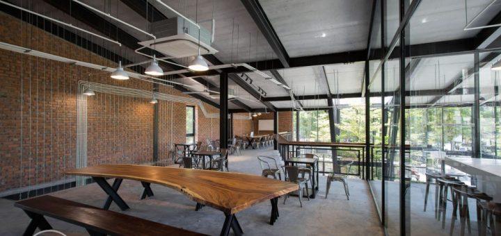 xây dựng quán cafe văn phòng (2)