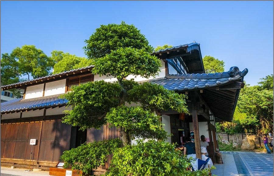 Ngôi nhà kiểu nhật đẹp (2)
